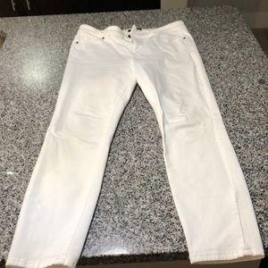 BUFFALO White skinny jean
